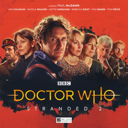Doctor Who Stranded 2