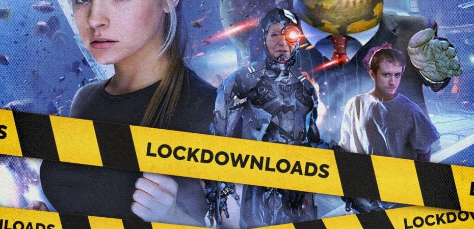 Jenny #lockdownload