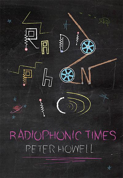 Radiophonic Times Peter Howell