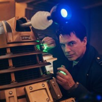 Revolution of the Daleks collective review on the DWC