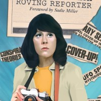 Sara Jane Smith: Roving Reporter now available to order