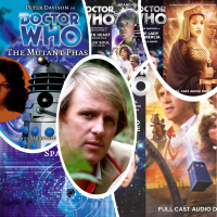 Fifth Doctor top titles from Radio Times poll