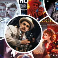 Seventh Doctor top titles from the Radio Times poll