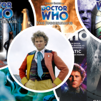 Sixth Doctor top titles from Radio Times poll