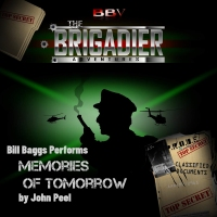 Memories of Tomorrow — New Brigadier series from BBV