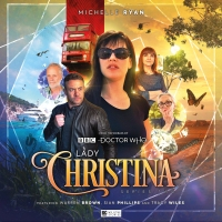Lady Christina series 2 review on Cultbox